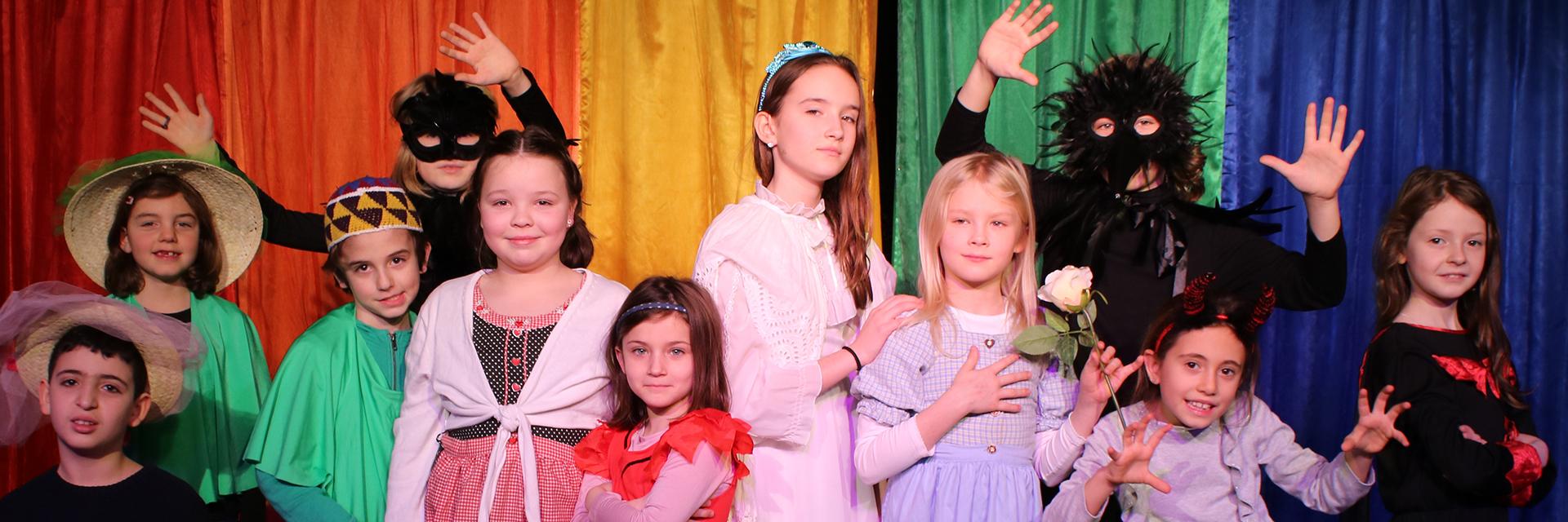 Kinder Spielen Theater Für Kinder Aschenputtel Galli Theater