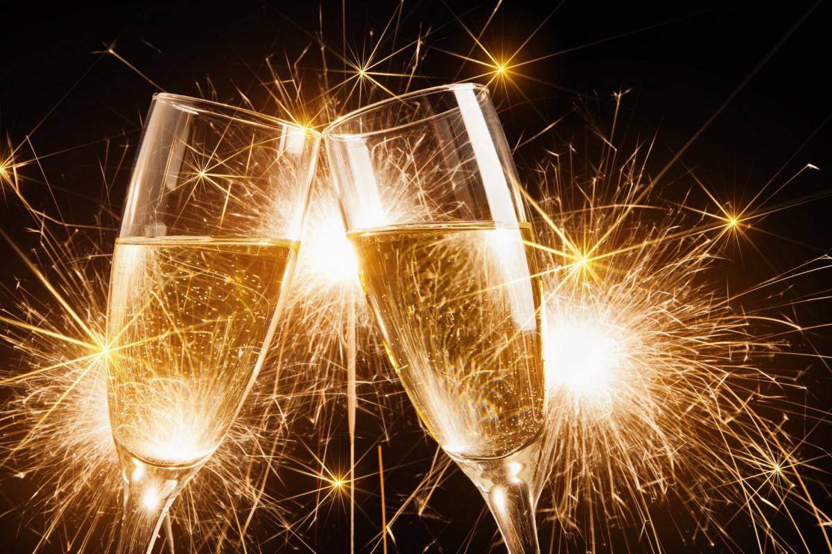 Silvester – Dinner – Show – Party - Galli Theater Wiesbaden